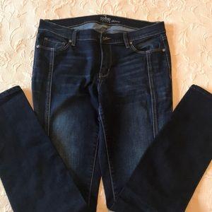 REEEALLY Flattering Jeans!!